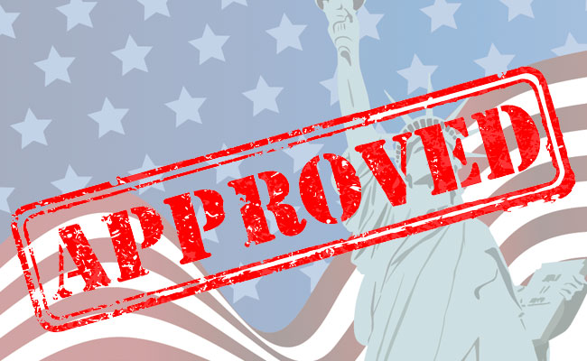 becoming american How to get us citizenship through the naturalization process, step by step.