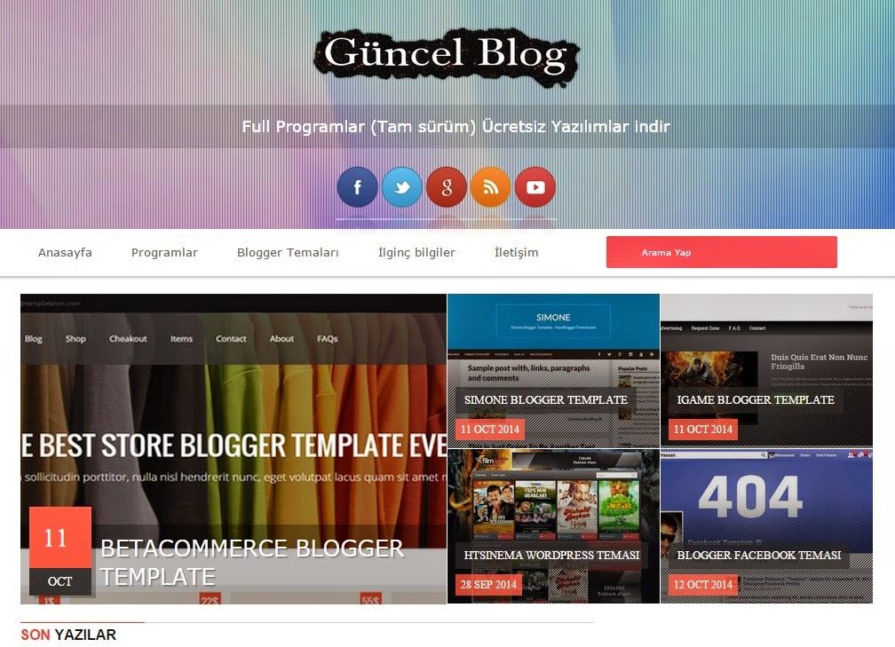 blogger temaları,blogger indirme teması,blogger kişisel temaları