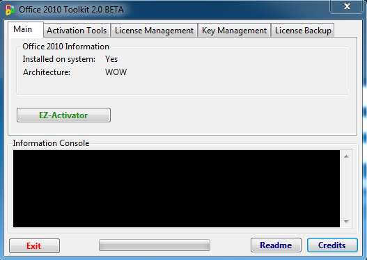 Download Microsoft Toolkit Stable v2.0 Beta