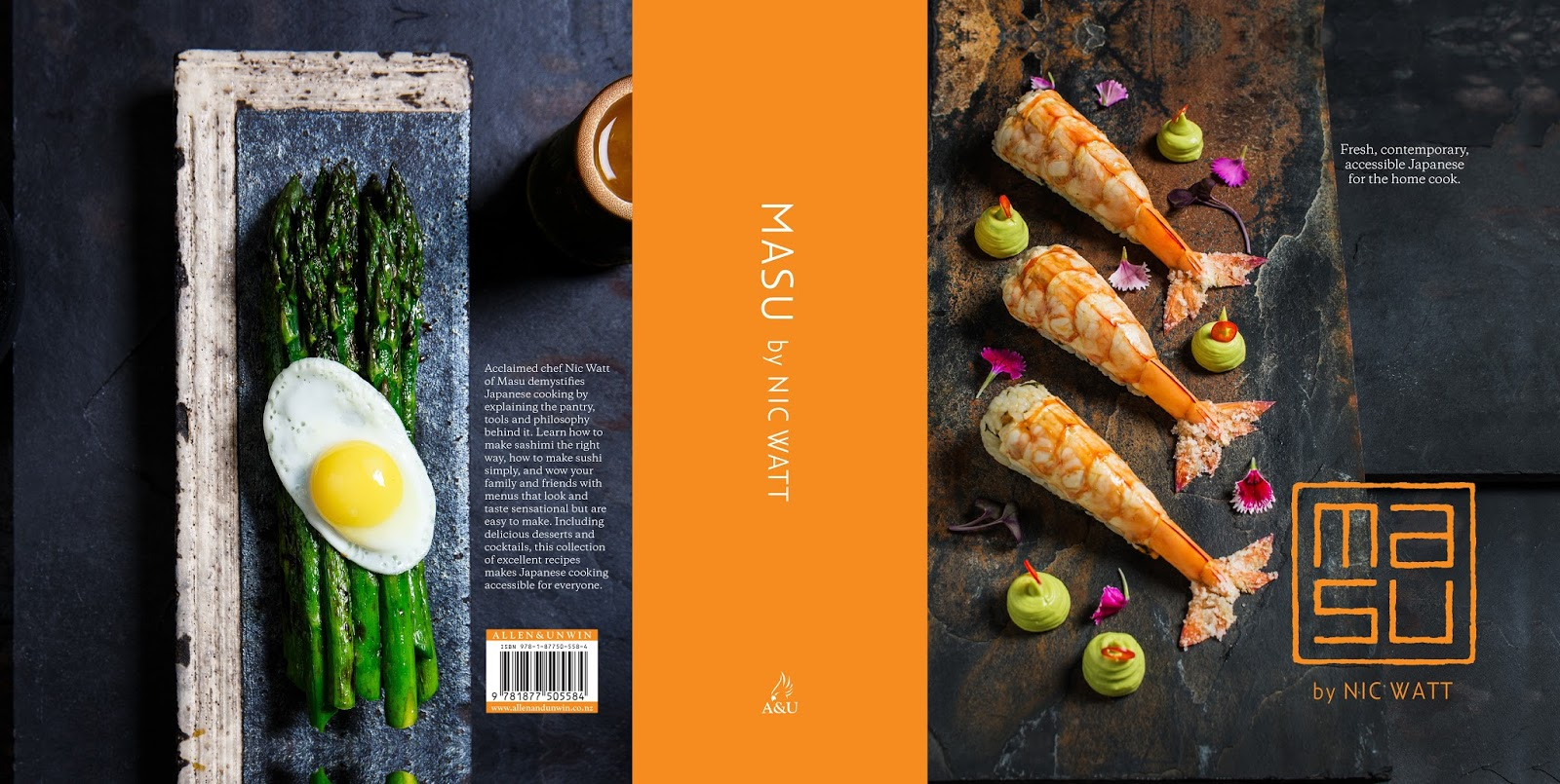 Beatties cookbook and food wine blog masu fresh contemporary this stunning cookbook combines beautiful photography and creative styling with excellent recipes designed to make japanese cooking accessible forumfinder Gallery