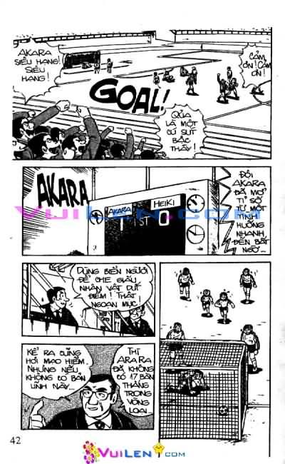 Jindodinho - Đường Dẫn Đến Khung Thành III  Tập 9 page 42 Congtruyen24h