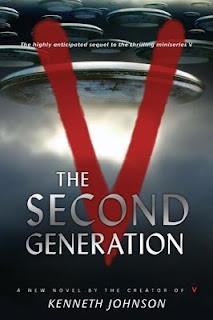 V Invasión Extraterrestre segunda genereacion cancelada