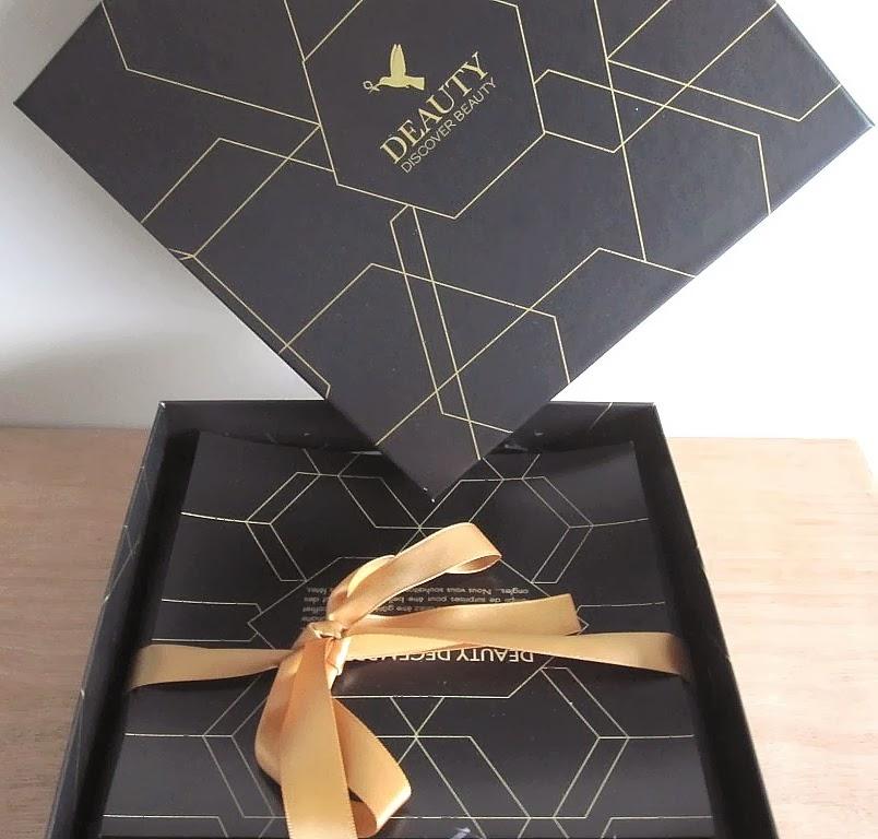 Deauty Décembre Box
