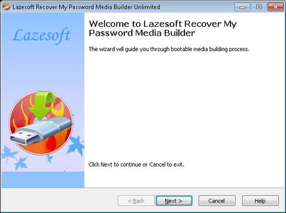 Recover My Password Unlimited Edition 2.0