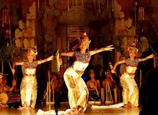 balinese dance, balinese art, balinese culture