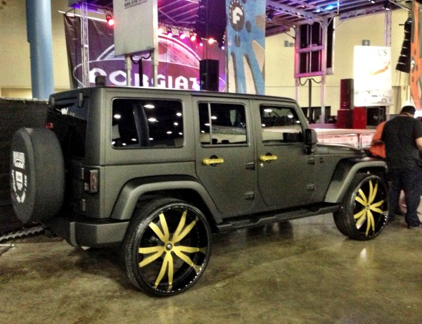 Ray J Jeep >> Looking To Absorb Some Of The Jeep Wisdom Here Page 4 Expedition