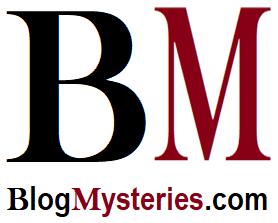 Blog Mysteries
