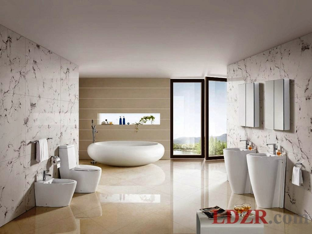 Best Decorating Bathroom Ideas