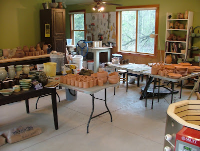 The Potter Stone Studio 05-9-12