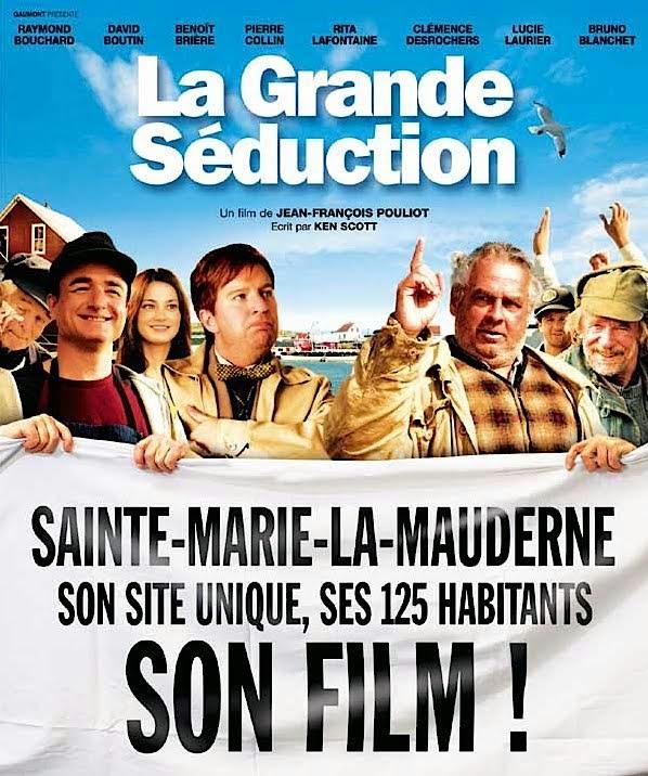 LA GRANDE SEDUCTION