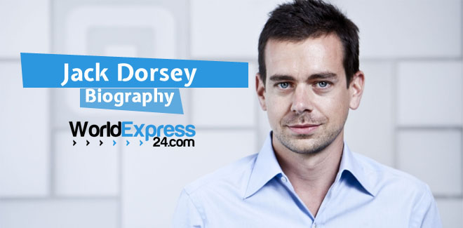 jack dorsey biography
