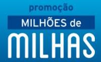 Promoção Milhões de Milhas Citibank