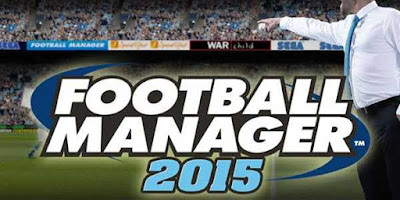 Football Manager 2015 Full indir - PC