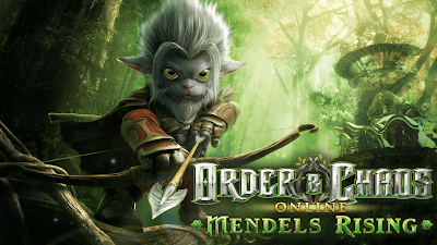 Order & Chaos Online 2.3 Apk Mod Full Version Data Files Download-iANDROID Games