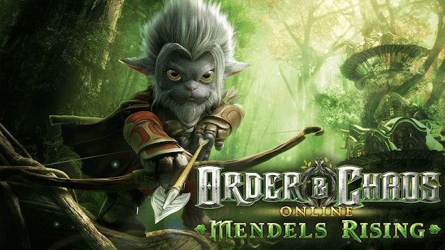 Order And Chaos 2.4 Online Game Android Data FIles Full Working Download-iANDROID Games