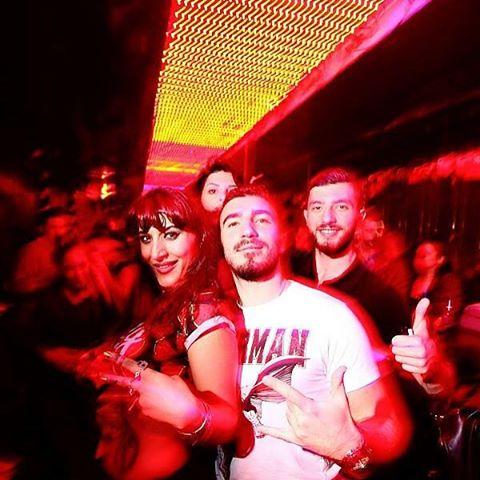 machine nightclub