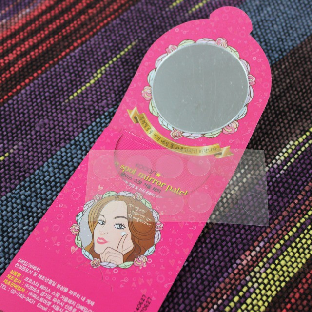 Kocostar Face Spot Mirror Patch