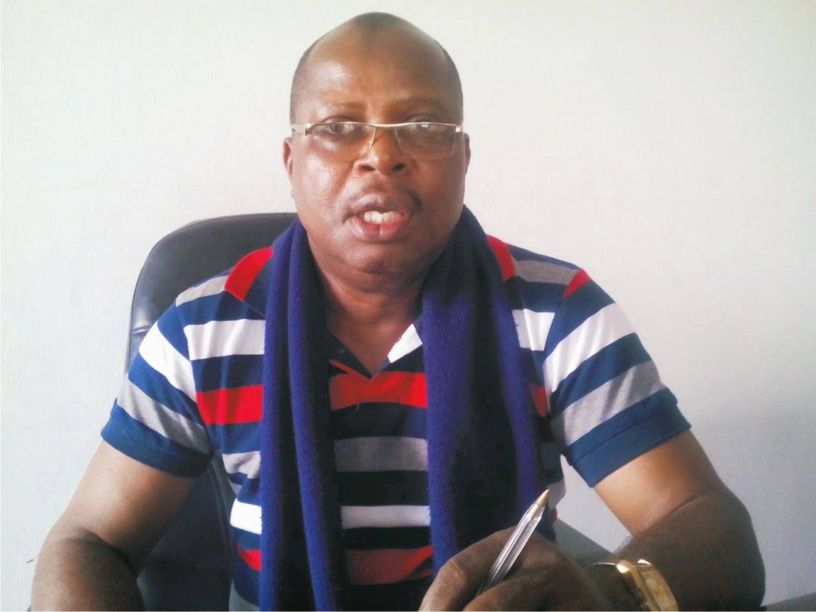 2015: Udom will win - Edwin Okon