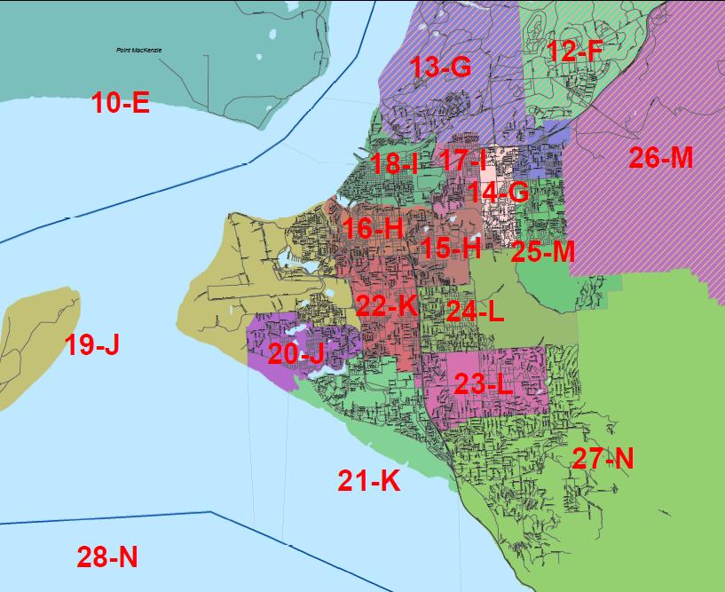 31 Cool Alaska Voting Districts Map U2013 Bnhspine.com