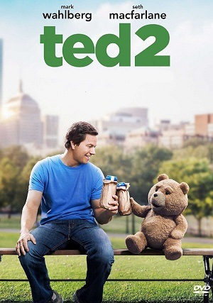 Filme Ted 2 BluRay 2015 Torrent
