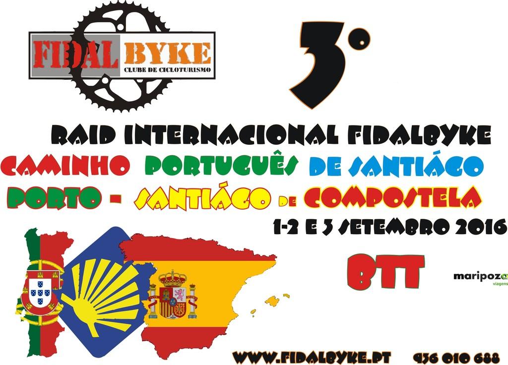 SEP01/02/03 * PORTUGAL (PORTO) » SPAIN (SANTIAGO DE COMPOSTELA)