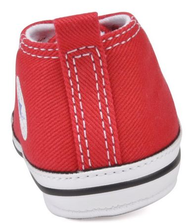 Baby Converse Shoes Size