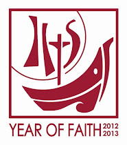 Year of Faith Resources