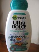 Nome: Shampoo 97%Biodegradabile alla Mandorla dolce e Fiori di Loto