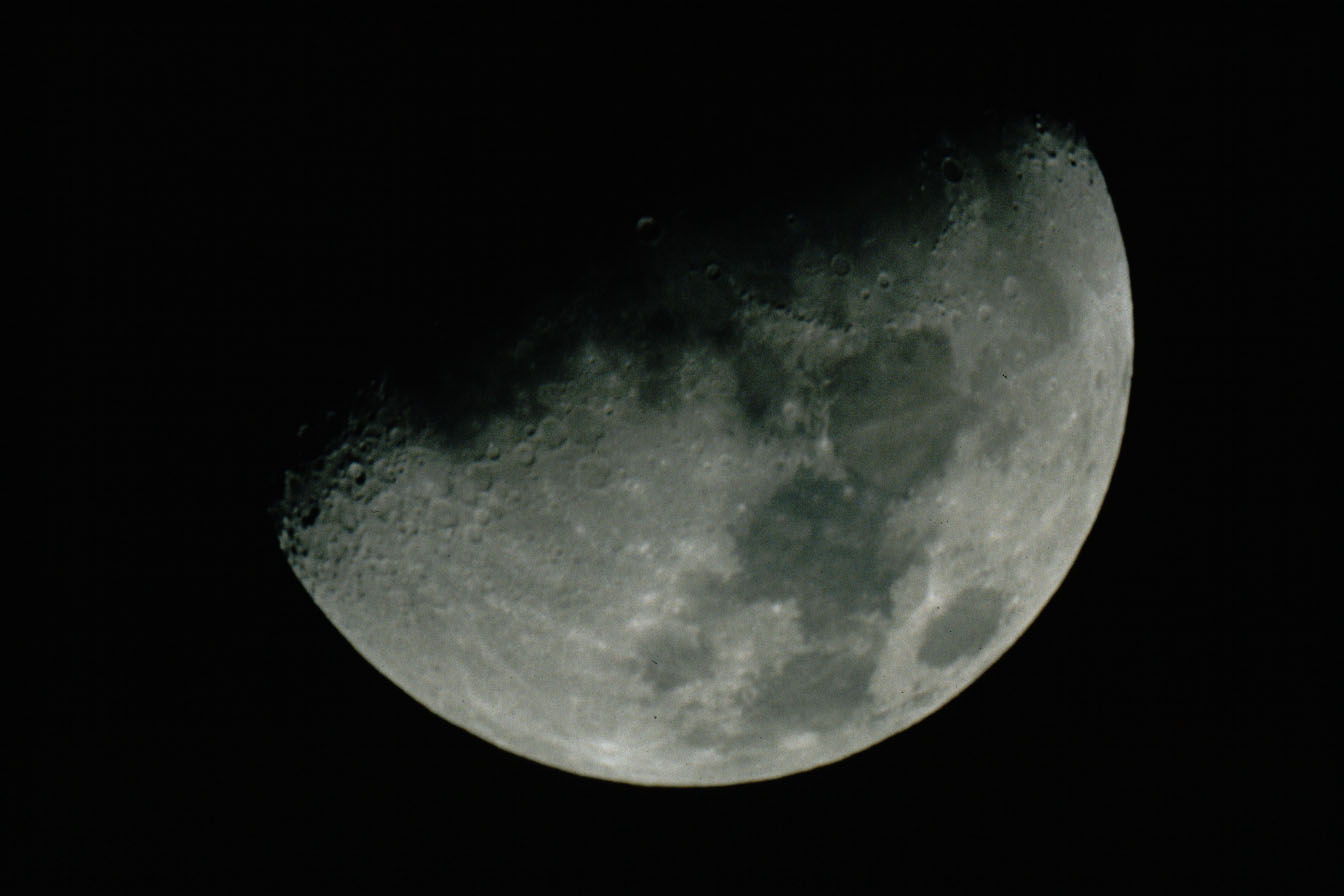 Luna nueva terapia reiki unitario rituales de limpieza en Estamos en luna menguante