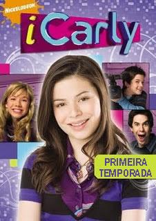 iCarly - 1ª Temporada Completa - HDTV Dublado
