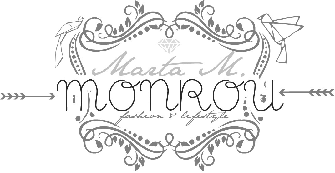 Martha M. Monrou Fashion
