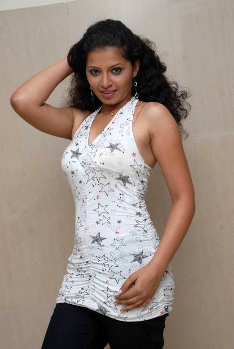 disha poovaiah hot photoshoot