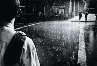 gemuk musim hujan