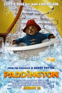 Paddington 2014 HDRip 300mb (Audio CAM)