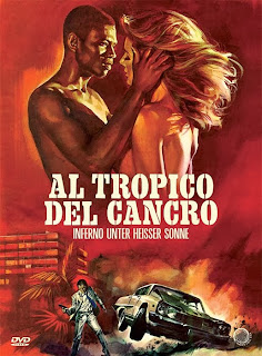 Tropic of Cancer 1972 Al tropico del cancro