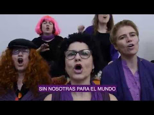 "Video: ""Yo por ellas, elllas por mí"""