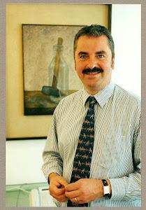Dr. Joachim Stickel