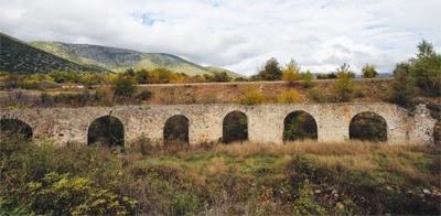 Drama Köprüsü Resim