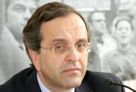 Σθεναρή Ελληνική θέση ο Σαμαράς στην ηγεσία της ΕΕ