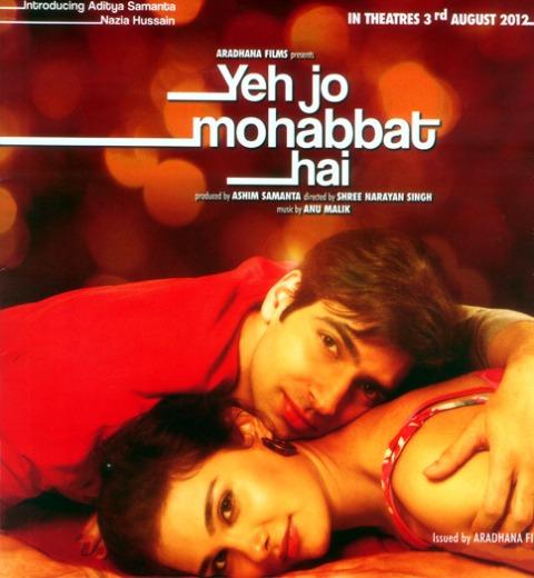 Yeh Jo Mohabbat Hai (2012) Full Movie Watch Online in Hindi – Movshare