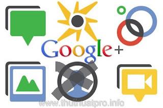 Cách ẩn hiển thị hình ảnh Google Plus trong kết quả tìm kiếm