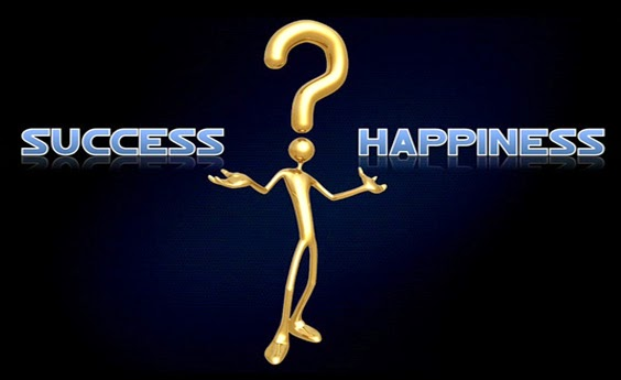 happiness v success Investigating the predictors of happiness, life satisfaction and success in schizophrenia  does happiness lead to success.