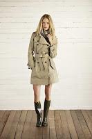 Aigle Trenchy Coat
