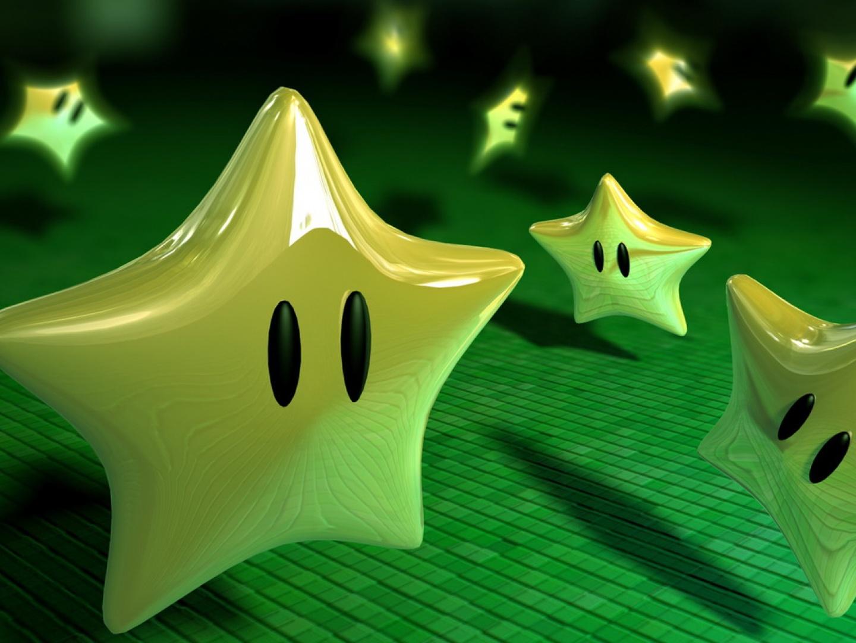 Las rutas de ang lica las estrellas for Imagenes animadas para escritorio de computadora gratis