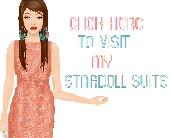 Find me on Stardoll.