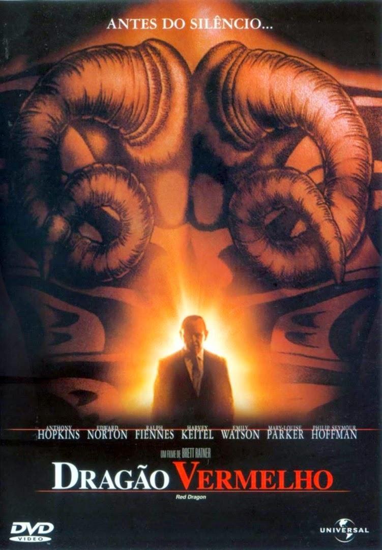 Dragão Vermelho – Dublado (2002)
