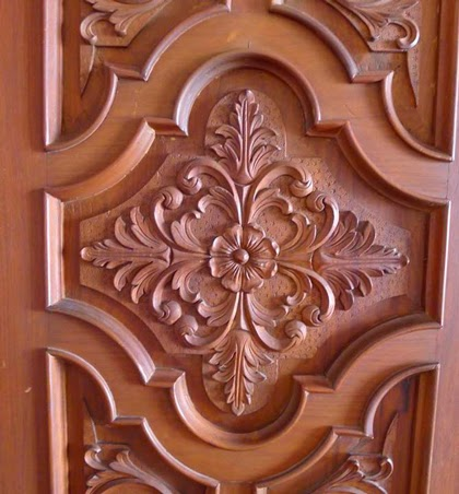 Door designs with carving joy studio design gallery for Wood carving doors hd images