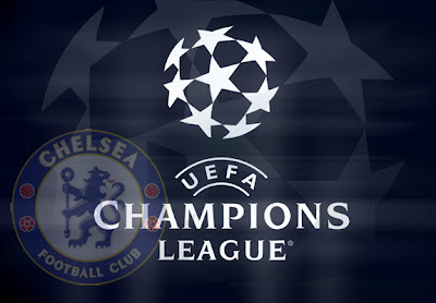 Chelsea Squad Champions League 2012/2013