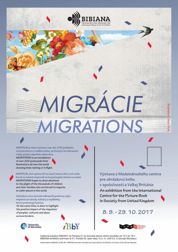 Migrations, 2017