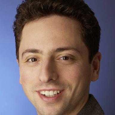 Sergey Brin picture